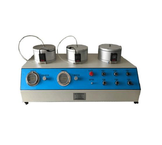 苏州TQXS-1混凝土透气系数测试仪