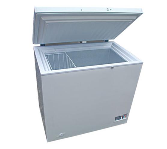 DX系列低温试验箱