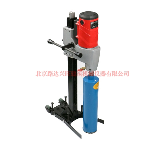 HZ-15/18电动钻孔取芯机