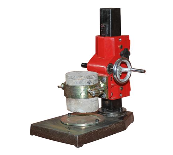HBP-100型混凝土芯样补平器