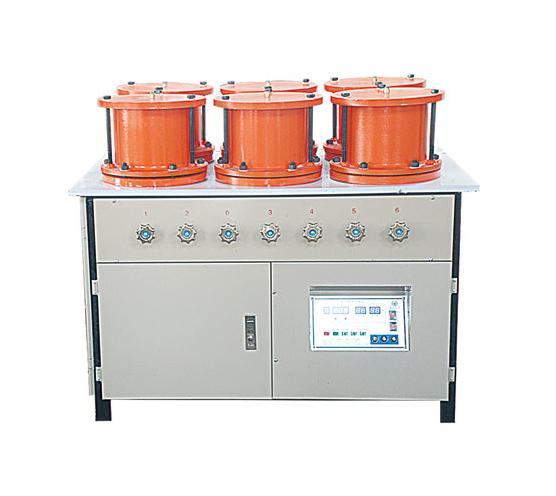 宁波SHQ型混凝土透气系数测定仪