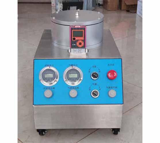 TQXS-I混凝土气体渗透性试验仪