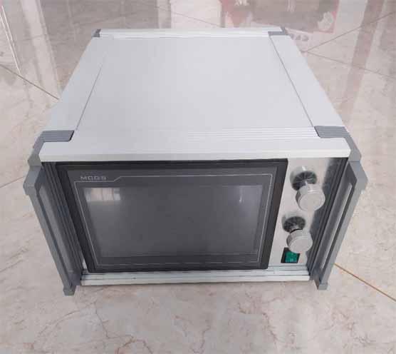 TQXS-III混凝土气体渗透试验仪