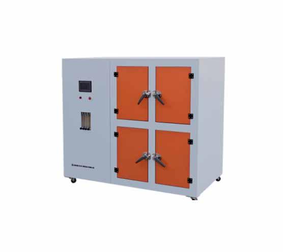YCLX型甲醛恒温恒湿预处理箱