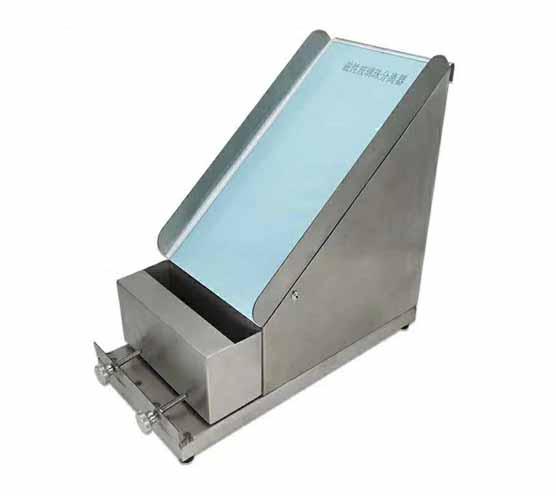 STT-960C型磁性玻璃珠筛分器