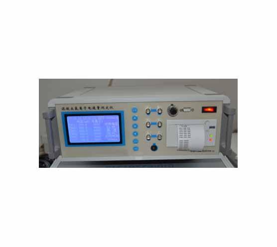 内蒙古DTL型混凝土氯离子电通量测定仪