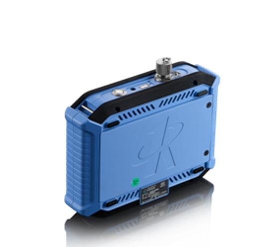 RSM-PRT(S)基桩低应变检测仪