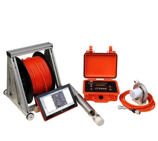 RSM-DCT(W) 钻孔电视成像仪