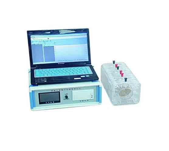 苏州DTL-6型氯离子电通量测定仪
