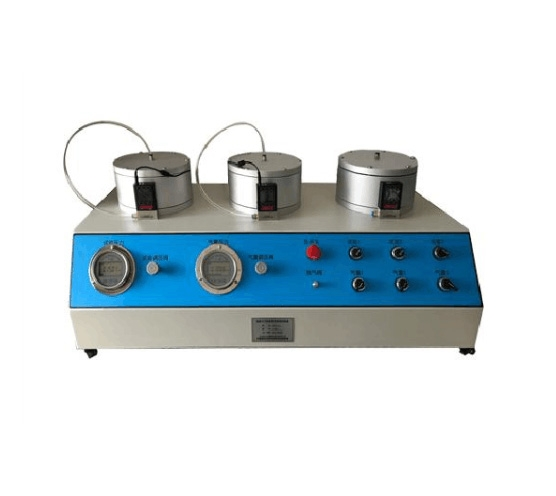 TQXS-1混凝土透气系数测试仪