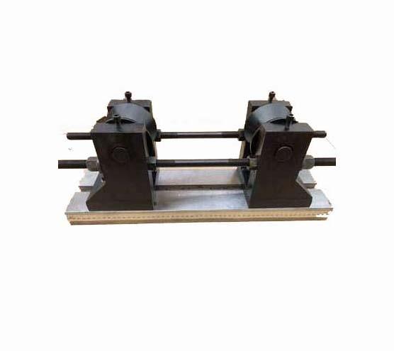 A型钢筋反向弯曲试验装置
