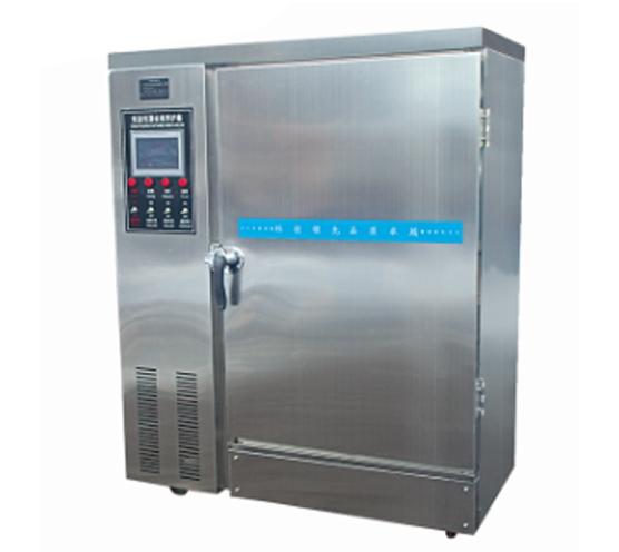 YH-40型标准恒温恒湿养护箱