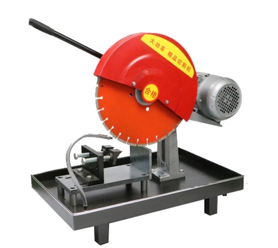 HQP-150混凝土芯样切片机